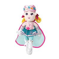 Madame Alexander Blonde Superhero Princess Activity Doll