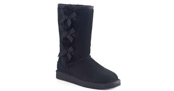 Koolaburra By Ugg Victoria Tall Women S Winter Boots