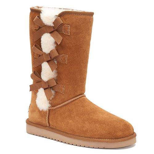 02684462e24 Koolaburra by UGG Victoria Tall Women's Winter Boots