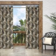 Parasol 1-Panel Key Biscayne Indoor / Outdoor Curtain