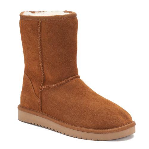 Koolaburra By Ugg Classic Short Women S Winter Boots