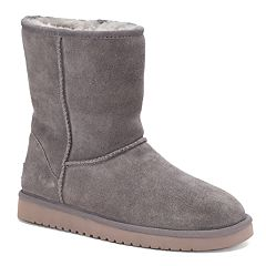e060b8163203 Koolaburra by UGG Classic Short Women s Winter Boots