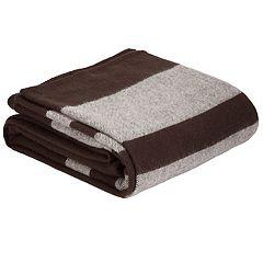 Australian Wool Blend Blanket