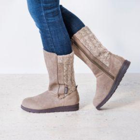 MUK LUKS Stacy Women's Boots