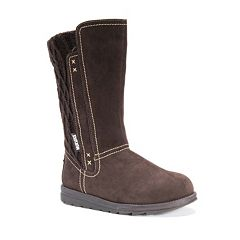 MUK LUKS Stacy Women's Boots