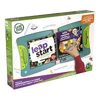 LeapFrog LeapStart Interactive Learning System Kindergarten & First Grade