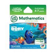 Disney / Pixar Finding Dory Learning Game by LeapFrog