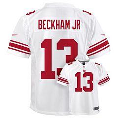 NFL Jerseys Nike - Boys Jerseys Kids Tops, Clothing | Kohl's