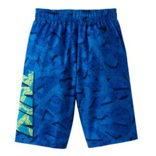 Boys 8-20 Nike Stadium Swim Trunks