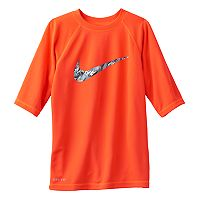 Boys 8-20 Nike Hydro Swim Top