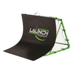 Youth Franklin Sports Soccer Launch Ramp