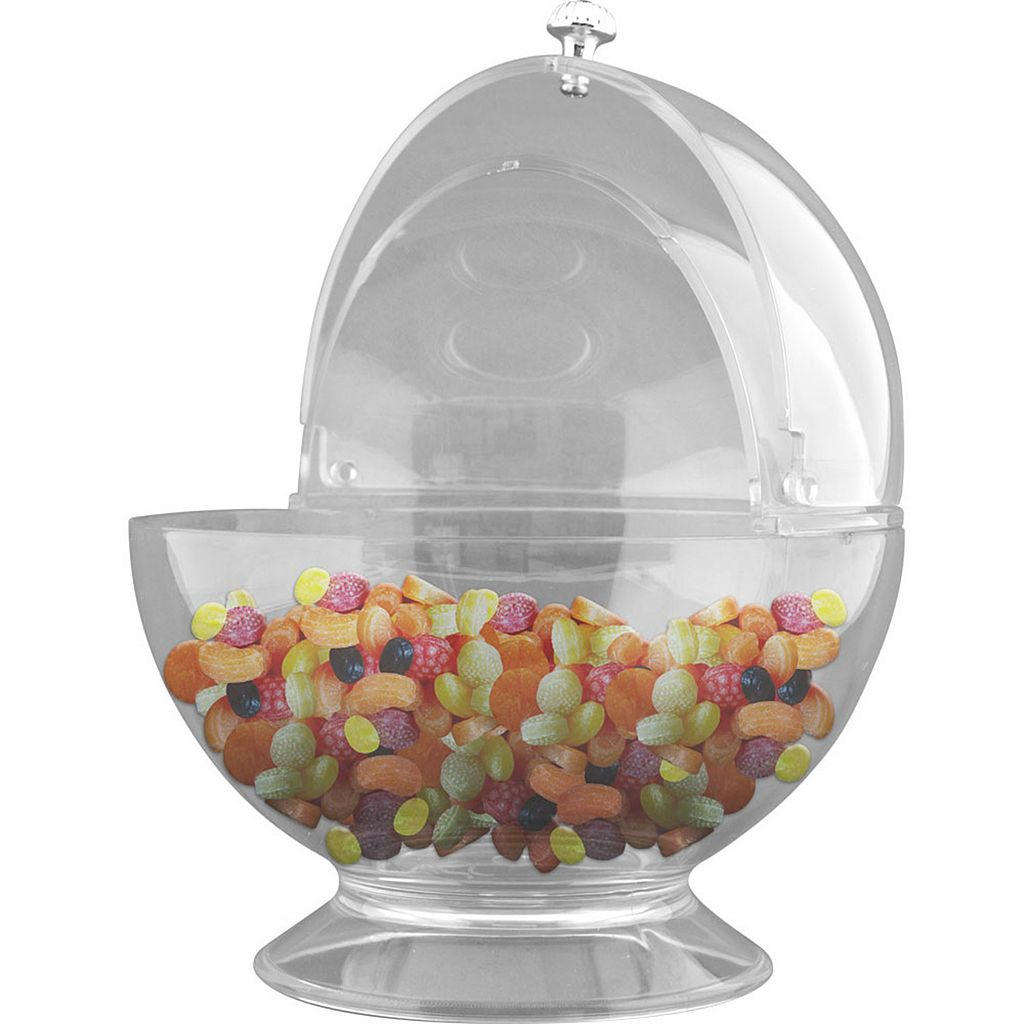 Chef Buddy Sweets & Treats 5.75-in. Serving Bowl
