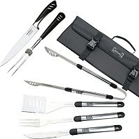 Top Chef 7-pc. BBQ & Carving Set