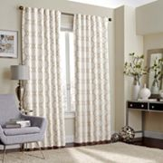 eclipse Cornell Thermalayer Blackout Window Curtain