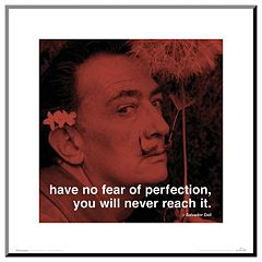 Art.com Dali 'Perfection' Wall Art