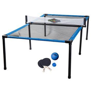 Franklin Sports 8' x 4' Spyder Pong Set