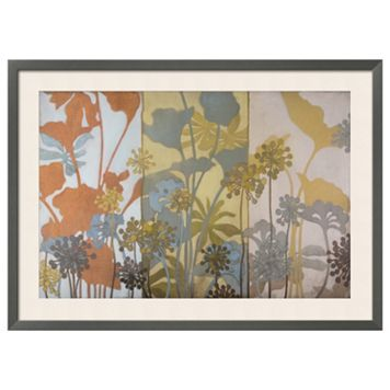 Art.com Meadow Pods Framed Wall Art