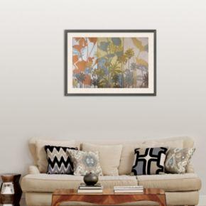 Art.com Meadow Pods Framed Wall Art