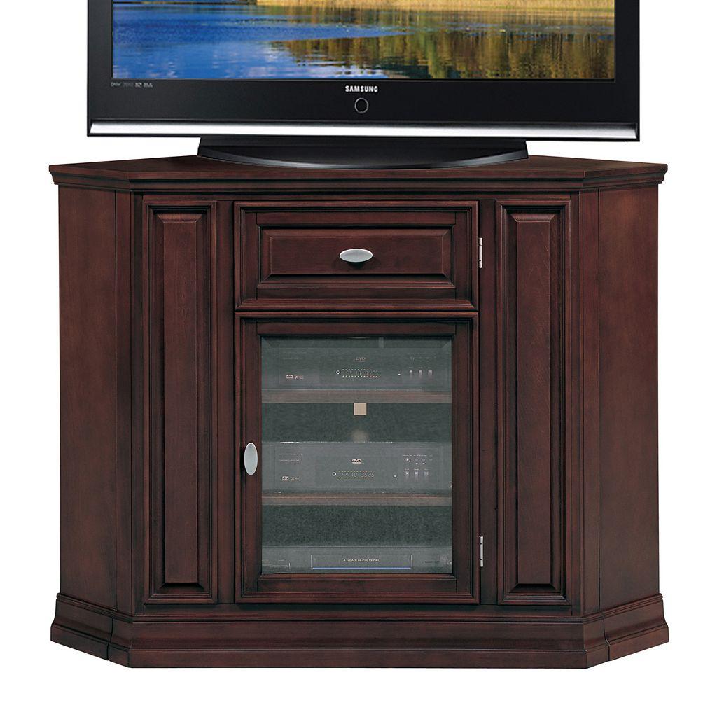 Leick Furniture Corner TV Stand