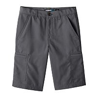 Boys 8-20 Tony Hawk® Solid Cargo Shorts