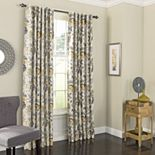 Eclipse Nina Blackout Window Curtain