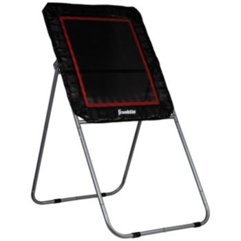 Franklin Sports Lacrosse Ball Rebounder