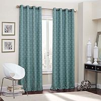 eclipse Webber Thermaback Blackout Curtain