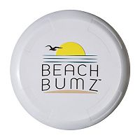 Franklin Sports Beach Bumz Flying Discs
