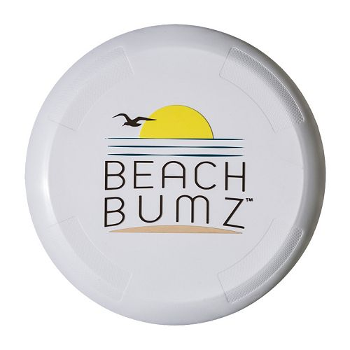 Franklin Sports Beach Bumz Flying Discs