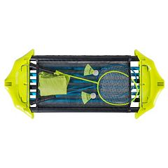 Franklin Sports Quikset Badminton Set
