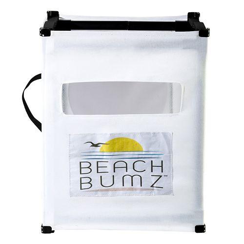 Franklin Sports Beach Bumz Target Twisters