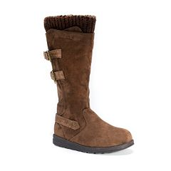 MUK LUKS Nora Women's Water-Resistant Boots