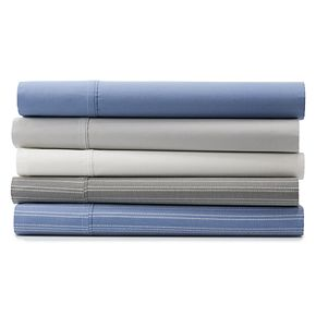 SONOMA Goods for Life? 300 Thread Count The Everyday Sheet Set or Pillowcases