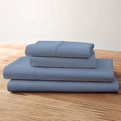 SONOMA Goods for Life™ 2-pack 300 Thread Count Everyday Sheet Pillowcase