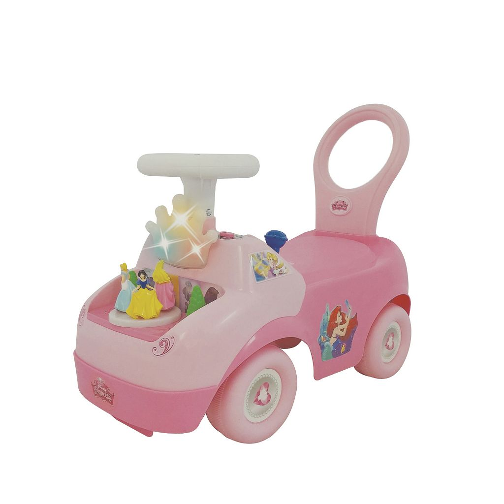 Disney Princesses Ride-On by Kiddieland