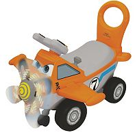 Disney's Planes Fire & Rescue Dusty Ride-On by Kiddieland