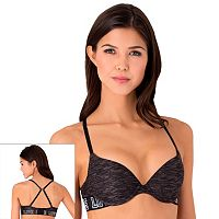 Juniors' SO® Bra: Gimme A Boost Push-Up Bra