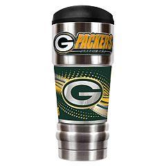 Green Bay Packers MVP 18-Ounce Tumbler