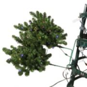 Vickerman Pre-Lit Artificial Teton Branch