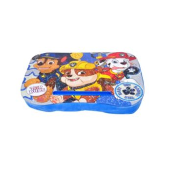 Paw Patrol Rubble, Chase & Marshall Plush Lap Desk