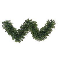 Vickerman 9-ft. Grand Teton Artificial Christmas Garland