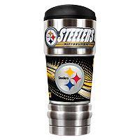 Pittsburgh Steelers MVP 18-Ounce Tumbler