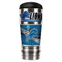 Detroit Lions MVP 18-Ounce Tumbler