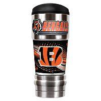 Cincinnati Bengals MVP 18-Ounce Tumbler