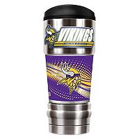 Minnesota Vikings MVP 18-Ounce Tumbler