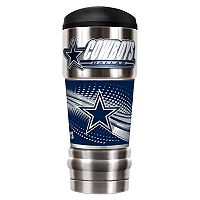 Dallas Cowboys MVP 18-Ounce Tumbler