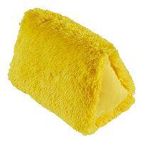M. Kennedy Home Faux Fur Lumbar Throw Pillow