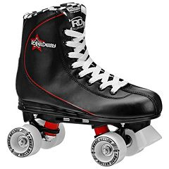 Men's Roller Derby Roller Star 600 Quad Skates