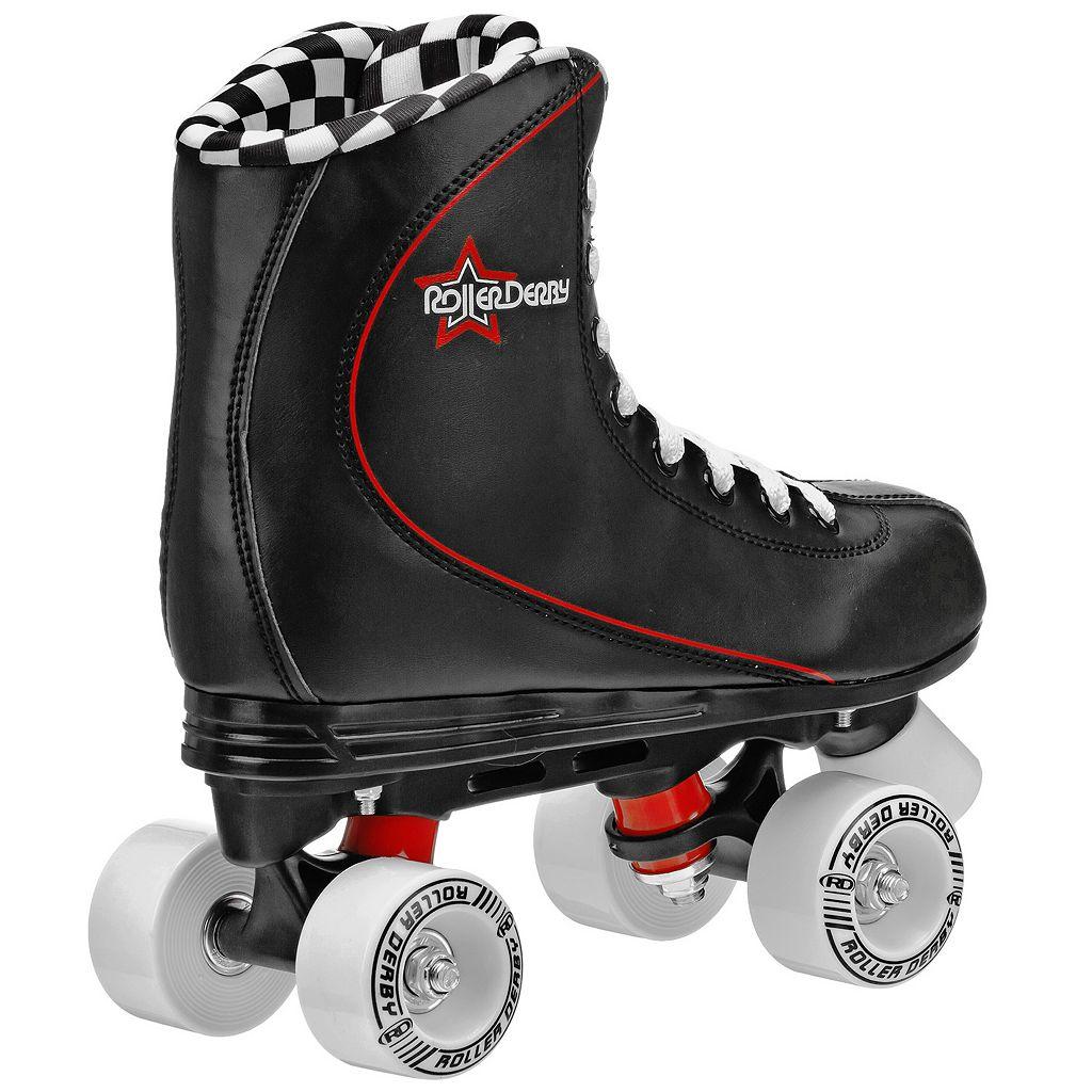 Men's Roller Derby Roller Star 600 Quad Skates