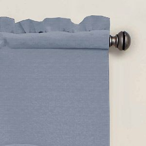 Eclipse Kids Kendall Blackout Wave Window Valance